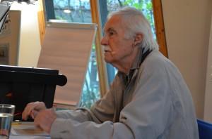 Helmut Creutz